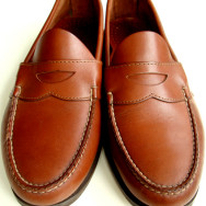 What's The Weejun Buying On Ebay? Dexter Penny Loafers!