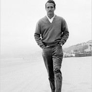 Weekend Looks: The Paul Newman