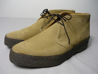 Dirty Buck Playboy Chukka