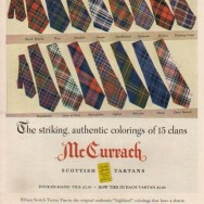 McCurrach Ties