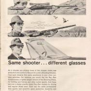 Vintage Ray Ban Shooters