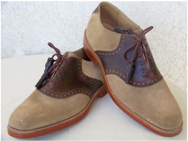 Johnston-and-Murphy-Vintage-Saddle-Shoes-1