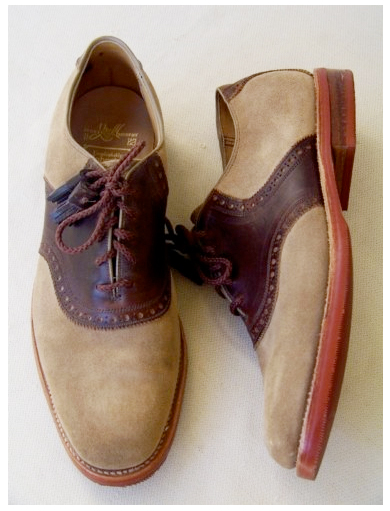 Johnston-and-Murphy-Vintage-Saddle-Shoes