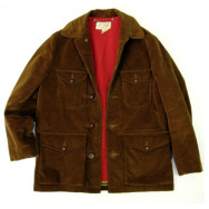 What's The Weejun Buying on Ebay? Vintage LL Bean Field Jackets (Now Back on Ebay!)