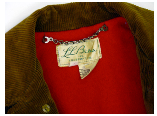 1cc9f3419faf0 What's The Weejun Buying on Ebay? Vintage LL Bean Field Jackets (Now ...