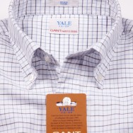The Return of GANT Pt 2 – The Yale Co-Op Shirt (Nasty Branding WARNING!)