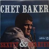 Chet Baker In Italy
