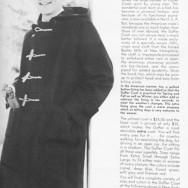 Duffer Coat