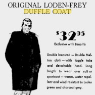 Loden-Duffle-1961