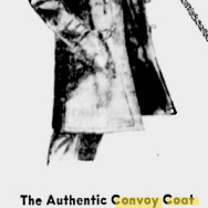 Milwaukee-1961-English-Convoy-Coat