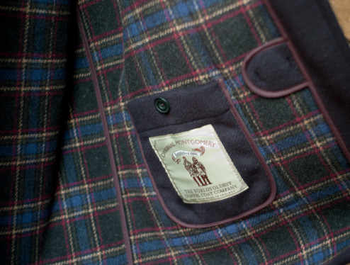 One You Can Buy: Original Montgomery Duffle Coat - The Weejun ...