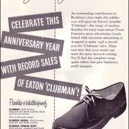 Eaton Clubman Golden Jubilee! 1958