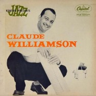 After publishing this post, I realised that Claude Williamson is wearing them on this 1954 Kenton Jazz Presents series...