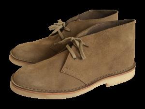 Hutton Famous Desert Boots